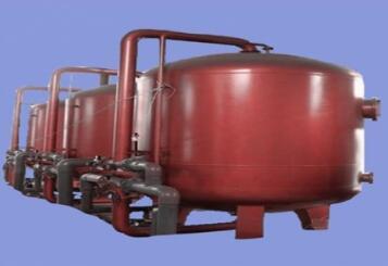 活性炭过滤装置